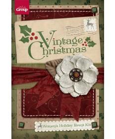 Vintage Christmas Kit