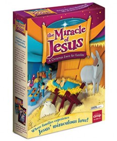 The Miracle of Jesus Kit