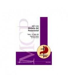 MCP 1.04A Study Guide: Historia del Pentecostal