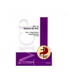 MCP 1.05 Study Guide:Historia de IPHC