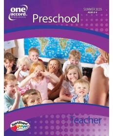 Preschool Teacher / Summer
