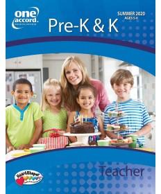 Pre-K & K Teacher / Summer