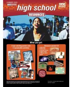 High School Resources / Summer