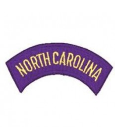 North Carolina Conference Strip/Regular