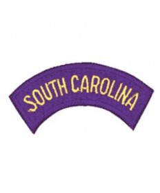 South Carolin Conference Strip/Large