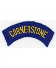 Cornerstone Conference Strip/Regular