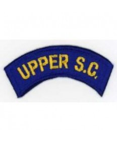 Upper South Carolina Conference Strip/Regular