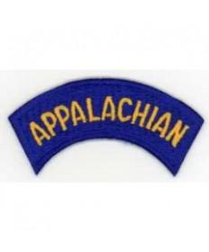 Appalachian Conference Strip/Regular