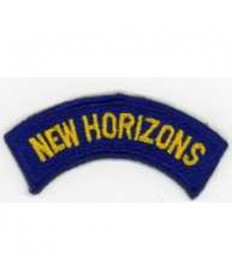 New Horizons Conference Strip/Miniature