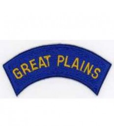 Great Plains Conference Strip/Miniature