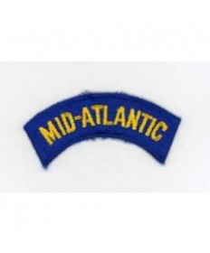 Mid-Atlantic Conference Strip/Miniature