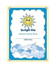 Sunlight Kids Student Activity Book