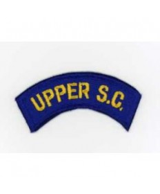 Upper South Carolina Conference Strip/Miniature