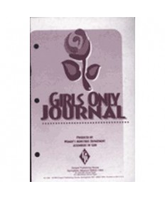 Girls Only Intro Pages