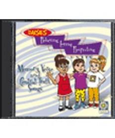 Daisies 3-Unit Songs - Cd