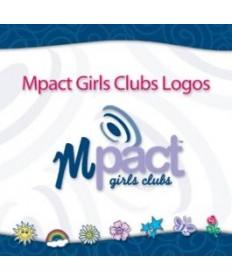 Mpact Logos Clip Art CD-ROM