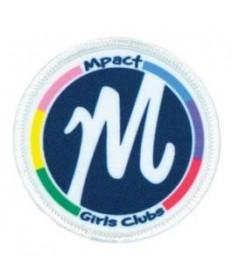 Mpact Emblem Badge