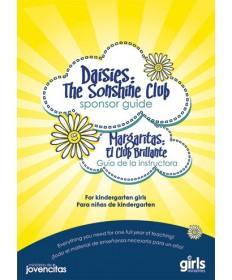 Daisies Sponsor Guide English/Spanish