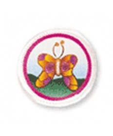 Prims Unit Badges. Nature