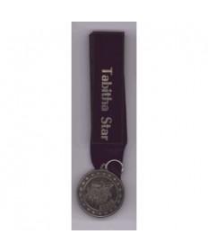 Stars Medallions. Tabitha Stars Medallion