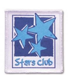 Stars Emblem Badge