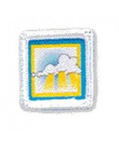 Stars Unit Badges. Endtime Event