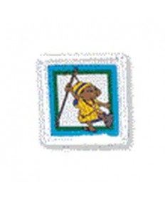 Stars Unit Badges. Africa Studies