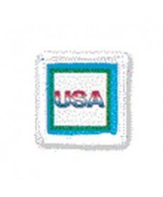 Stars Unit Badges. Evangelism USA