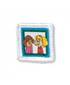Stars Unit Badges. Personal Evangelism