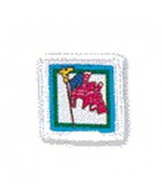 Stars Unit Badges. Citizenship