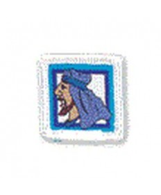 Stars Unit Badges. Joseph