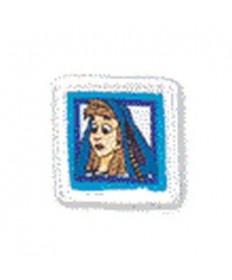 Stars Unit Badges. Esther