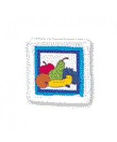 Stars Unit Badges. Fruit Of The Spirit