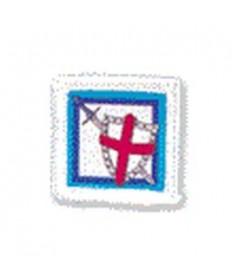 Stars Unit Badges. Armor Of God