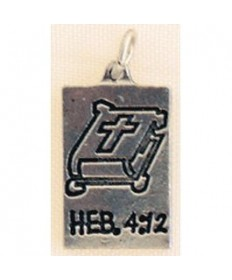 Friends Club Pendant Charms. Bible
