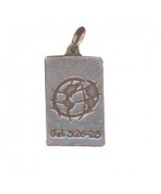 Friends Club Pendant Charms. Multiculturalism