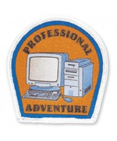 Professional Adventure Badge