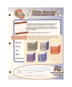 Stars Unit Activity Pages. Bible Survey