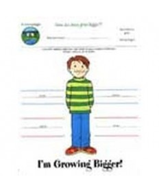 Rainbows Year 3 Activity Pages. Frogs. I'm growing bigger