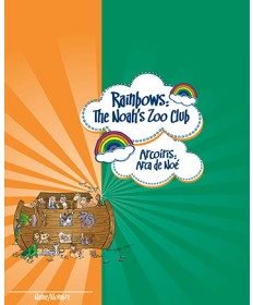 Rainbows Activity Book/spanish