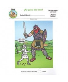Rainbows Unit Activity Pages. Lions. Courage. Spanish
