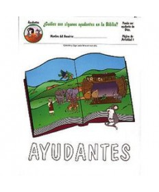 Rainbows Unit Activity Pages. Mice. Helpers. Spanish