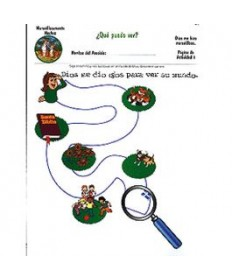 Rainbows Unit Activity Pages. Tigers. Wonderfully Made. Spanish