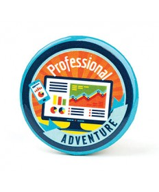 Professional Adventure Buttons