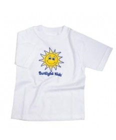 Sunlight Kids T-shirt Adult Small