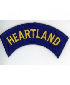 Heartland Conference Strip/Regular