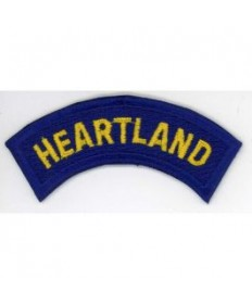 Heartland Conference Strip/Miniature