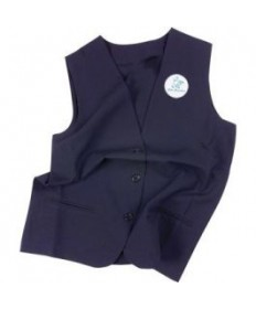 Girls Ministries Sponsor Vest Ladies Small