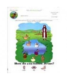 Rainbows Year 3 Activity Pages. Ducks. Follow the leader