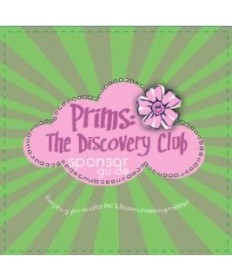 Prims Sponsor Guide CDROM